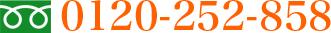 TEL:0120-252-858