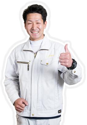 スタッフの画像