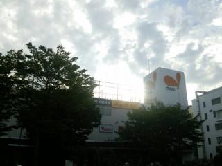 ダイエー光明池店