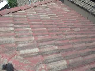 案件№96 屋根塗装工事-1