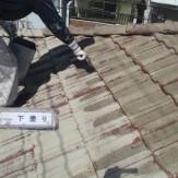 案件№96 屋根塗装工事-3