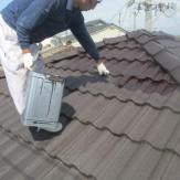 案件№96 屋根塗装工事-7