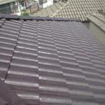 案件№97 屋根塗装工事-10