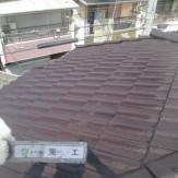 案件№96 屋根塗装工事-8