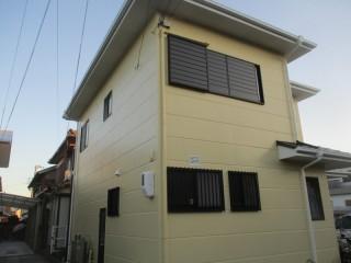 案件№97 屋根・外壁塗装工事-21